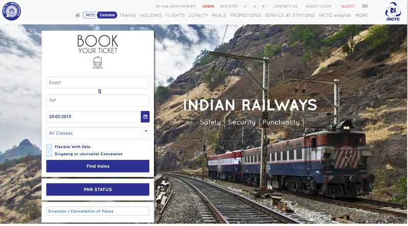 IRCTC-official-website-Counter-Ticket-Cancellation