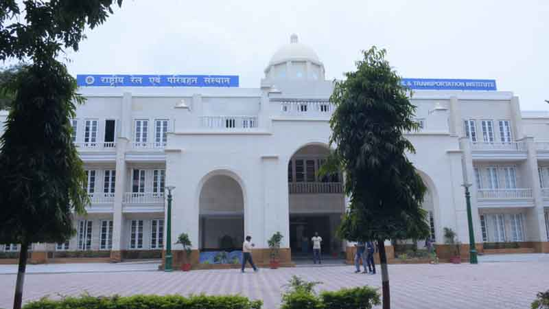 NRTI-Railway University Admission for career in Railway and Transport