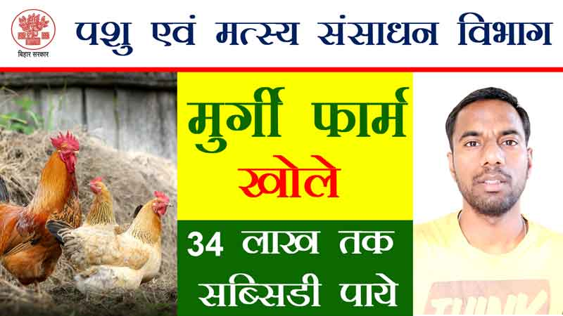 murgi-farm-yojana-poultry-farming-government-schemes-bihar
